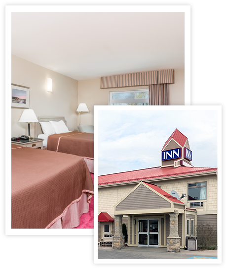 Welcome To London Travel Inn